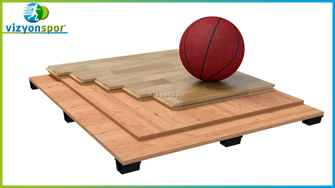 parke modeli, parke çeşidi, parke malzemesi, parke zemin basketbol topu,