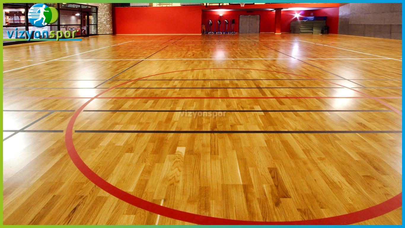 spor için parke zemin, parke zemin, parke zemin kaplama, sportif parke,